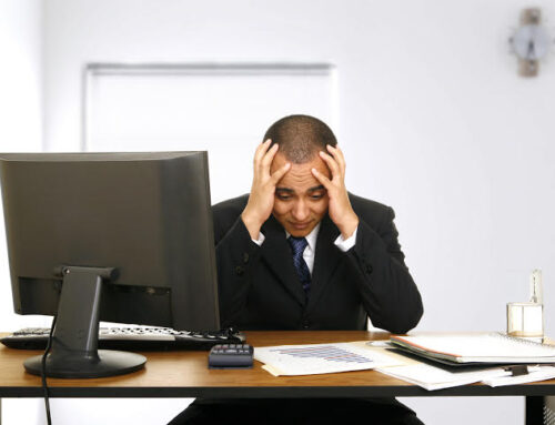 How do you retrieve company equipment from terminated remote workers?